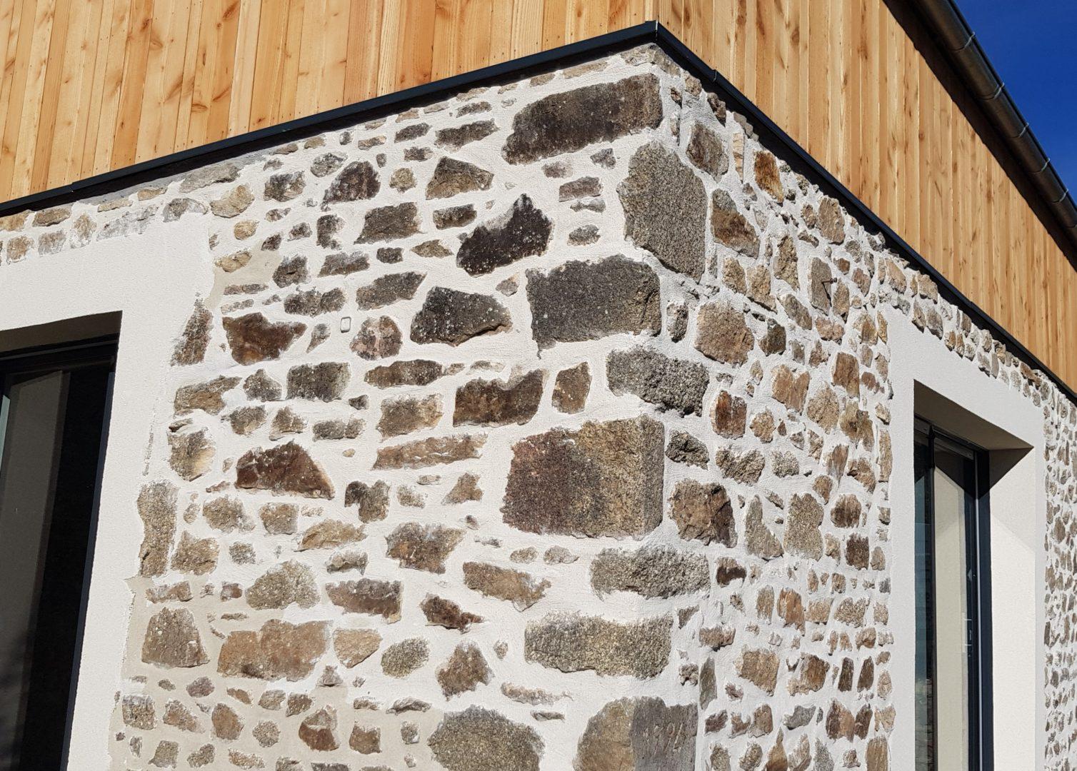 Extension-pierres